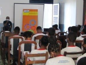 Universite De Mahajanga Institut Medecine Dentaire Gestion Management Droit Majunga Madagascar 6
