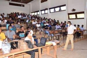 Universite De Mahajanga Institut Medecine Dentaire Gestion Management Droit Majunga Madagascar 8