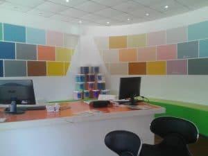 Aurlac usine fabriquant Peinture Maison Antananarivo Madagascar