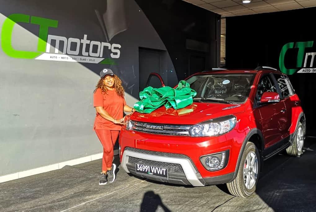 CT Motors vente Auto Moto Tana Mada