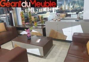 Géant Du Meuble Boutique Meubles Déco Salon Tananarive Mada