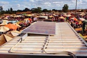 HERi énergie Solaire Solidaire Vente Location Tananarive Mada