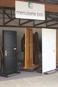 Hazovato Boutique Menuiserie Bois Pierre Tana Mada