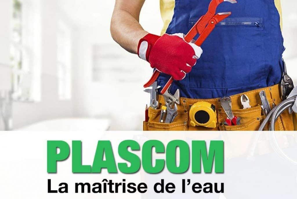 Plascom Société Solution Adduction D'eau tuyaux PVC Antananarivo Madagascar 12