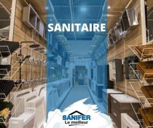 Sanifer Maison Déco Matériaux de Construction Tana Madagascar