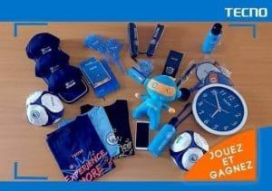 Tecno Téléphone Portable Hightech Tana Madagascar