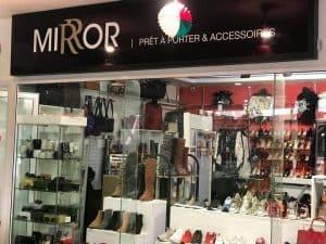 Boutique Mirror Boutique Tendance Antananarivo Mada