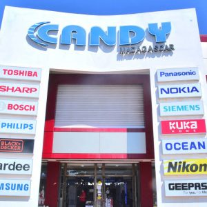 Candy Boutique Hightech électronique éléctroménager Tana Mada