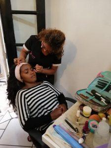 Charmelle Beauté Salon Esthétique Maquillage Tana Madagascar