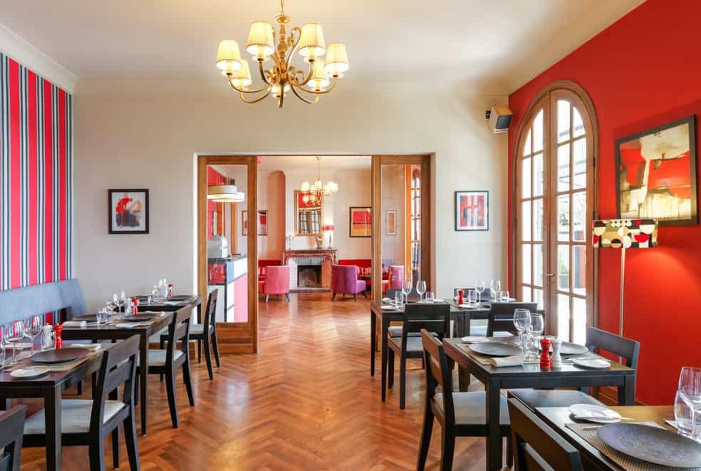 Citizen Restaurant Plat Raffiné Antananarivo Mada