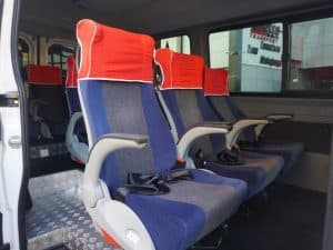 Cotisse Coopérative Transport passagers Antananarivo Mada