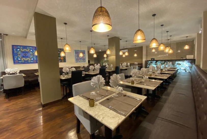 Fly Inn Hôtel Restaurant Gastronomique Moderne Tana Mada