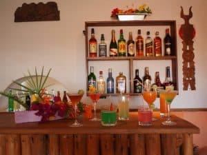 Island Continent Hôtel Resto Bar Piscine Antananarivo Mada