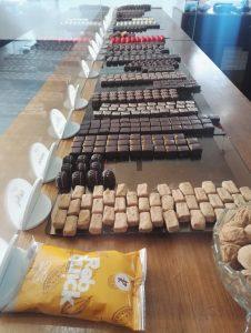 La Chocolaterie Robert Boutique Chocolat Confiserie Pâtisserie Tana Madagascar
