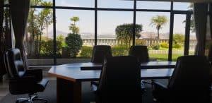 Nova Hôtel Banquets Séminaires Ivato Tana Madagascar