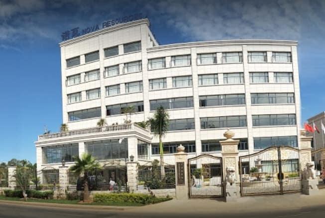 Nova Hôtel Chambre Haut Standing Mandrosoa Ivato Tana Madagascar