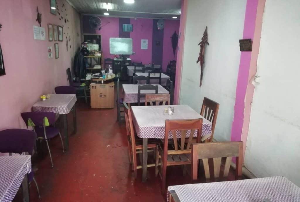 Pinou Terre Mer Restaurant Viande En Tout Genre Antananarivo Mada