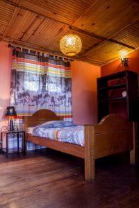 Résidence Hôtel Raphia Chambre Antananarivo Mada