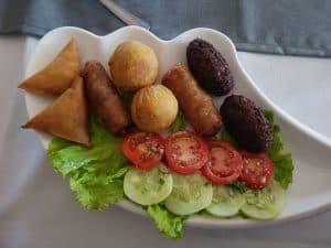 Raphia Hôtel Restaurant Bar Snack Tana Mada
