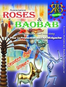 Roses Et Baobab Boutique Artisanat Souvenirs Antananarivo Madagascar