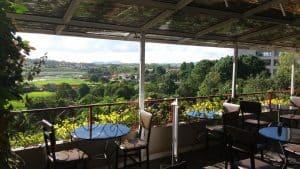 Savanna Café Le Restaurant Bistrot Chic Bar Tananarive Madagascar