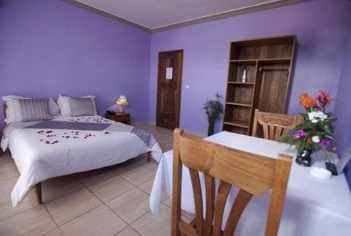Scaritel Hôtel De Charme Ivato Antananarivo Mada