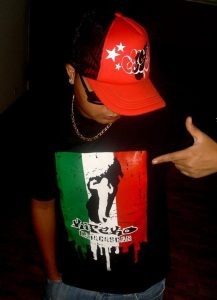 StylFolie Boutique T Shirt Personnalisé Bijoux Tana Mada