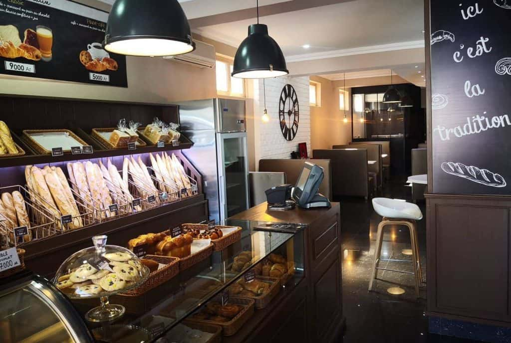Tartine Et Chocolat Pâtisserie Salon De Thé Antananarivo Madagascar