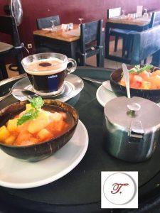 Tennesse Restaurant Spécialité Viandes Tana Madagascar