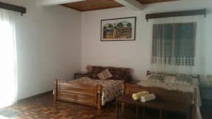 Valiha Chambre Dhôtes Cottage Moderne Tana Mada