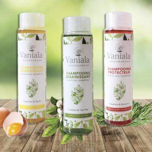 Vaniala Natural Spa Et Shop Boutique Salon Beauté Soin Phytothérapie Tana Mada