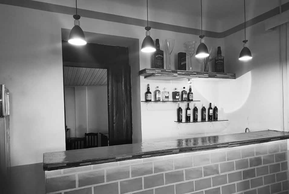 Afterwork Lounge Bar Cabaret Antananarivo Mada