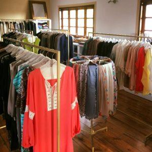 Arabesque Boutique Prêt à Porter Tendance Fashion Tananarive Mada