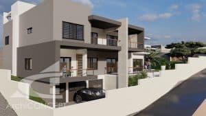Archiconcept architecte promoteur immobilier Antananarivo Madagascar