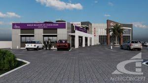 Archiconcept Agence Immobilière Tana Madagascar 7