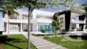 Archiconcept Agence Immobilière Tana Madagascar 8