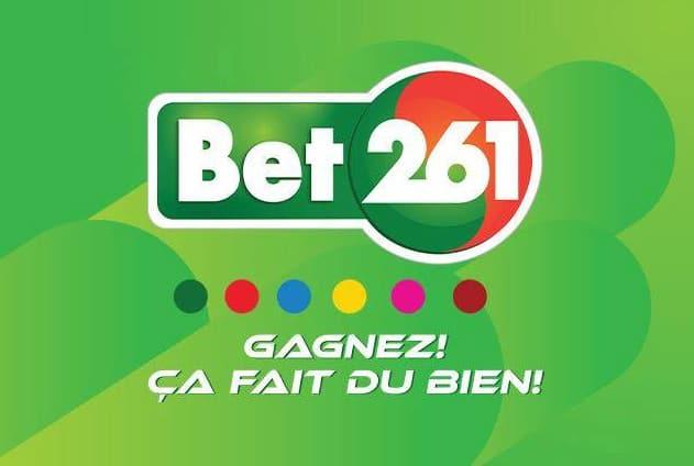 Bet261 Société Paris Sportifs Jeux De Hasard Tana Mada 8