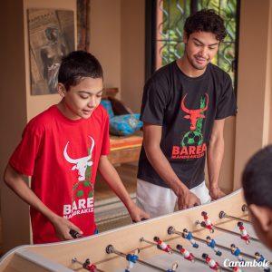 Carambole T Shirt Paréo Tongs Prêt à Porter Antananarivo Mada