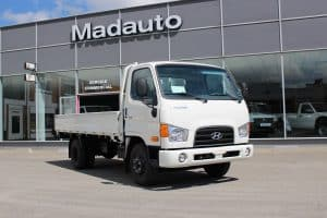 Madauto Concessionnaire Automobile Antananarivo Mada