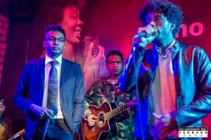 No Comment-Bar Bar Discothèque Concert Antananarivo Mada
