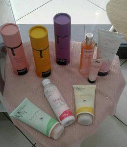 Réserve Naturelle Boutique Parfum Maquillage Vernis Tananarive Madagascar