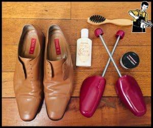 Rainivony Cordonnier Chaussures Cuir Entretien Tananarive Mada