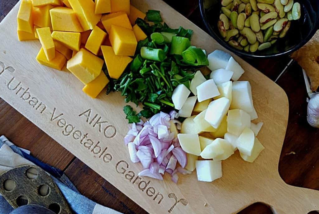 Aiko Service Agricole Ambohidratrimo Vente Légumes Fruits Bio Tana Madagascar
