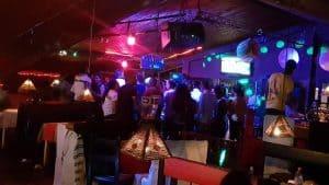 BC Blues Bar Karaoke Restaurant Night Club Soirée Tananarive Mada