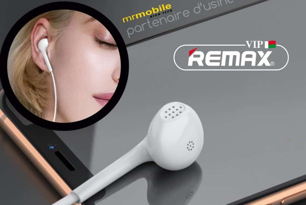 Remax VIP Store Boutiques Accessoires Hightech Speaker Tana Mada