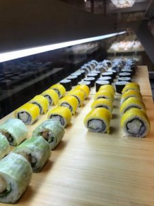 Sushi Box Tana Restaurant Livraison Tana Mada