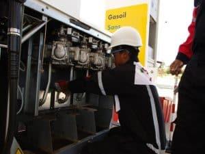 EMIP Société Spécialisé équipement Pétrolier Station Service Garage Tana Madagascar