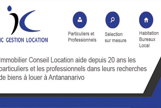 Immobilier Conseil Location Madagascar Vente Achat Gestion Conseil Immobilier Antananarivo Mada