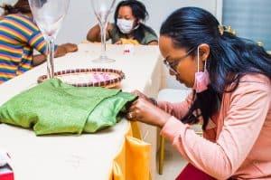 Tumbu Agence Formation Professionalisante Empowerment Antananarivo Madagascar